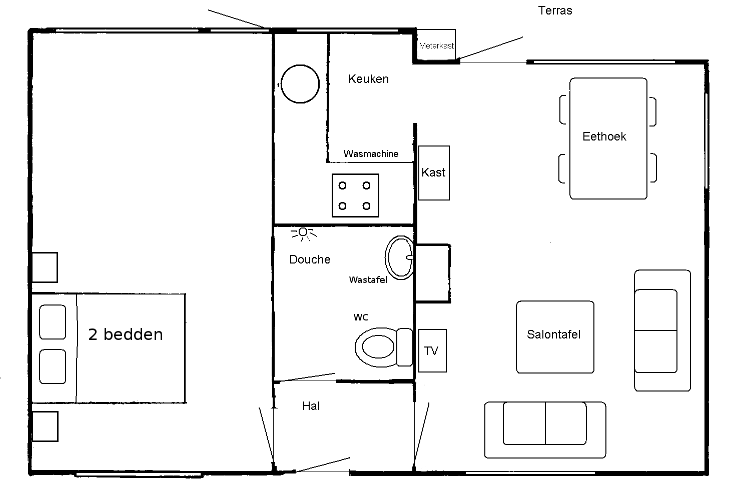 Bungalow Einfamilienhaus Zweifamilienhaus additionally Mystery Island together with Page6 together with Inhalt torre 148 in addition Friesenhaus. on bunglow